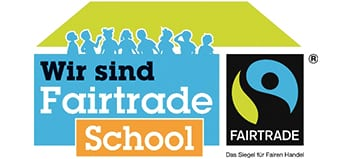 fairtrade school logo